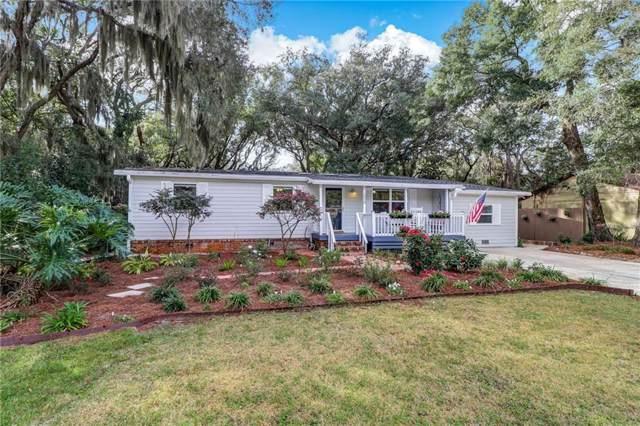 2028 Highland Street, Fernandina Beach, FL 32034 (MLS #87827) :: Berkshire Hathaway HomeServices Chaplin Williams Realty