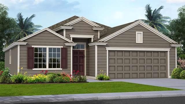 95469 Creekville Drive, Fernandina Beach, FL 32034 (MLS #87830) :: Berkshire Hathaway HomeServices Chaplin Williams Realty