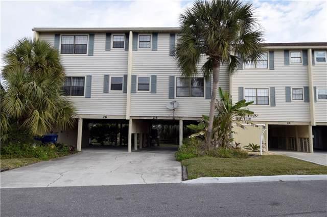 925 Tarpon Avenue, Fernandina Beach, FL 32034 (MLS #87852) :: Berkshire Hathaway HomeServices Chaplin Williams Realty