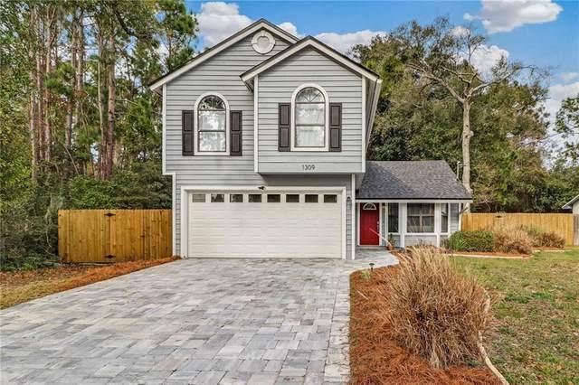 1309 Lime Street, Fernandina Beach, FL 32034 (MLS #87890) :: Berkshire Hathaway HomeServices Chaplin Williams Realty