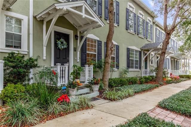 1633 Park Avenue, Fernandina Beach, FL 32034 (MLS #87895) :: Berkshire Hathaway HomeServices Chaplin Williams Realty