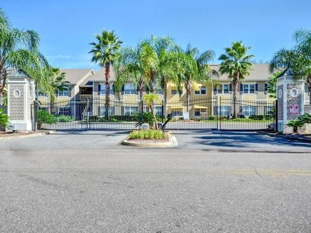 1601 Nectarine Street H6, Fernandina Beach, FL 32034 (MLS #87922) :: Berkshire Hathaway HomeServices Chaplin Williams Realty