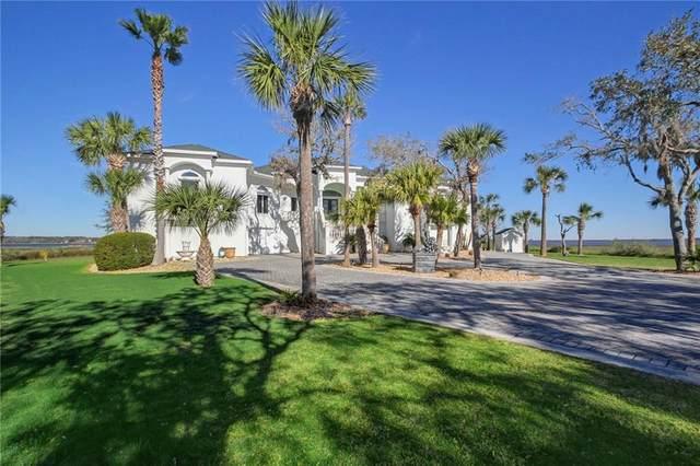 96604 Sandpenny Island, Fernandina Beach, FL 32034 (MLS #87938) :: Berkshire Hathaway HomeServices Chaplin Williams Realty