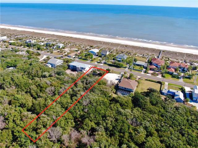 4225 S Fletcher Avenue, Fernandina Beach, FL 32034 (MLS #87953) :: Berkshire Hathaway HomeServices Chaplin Williams Realty