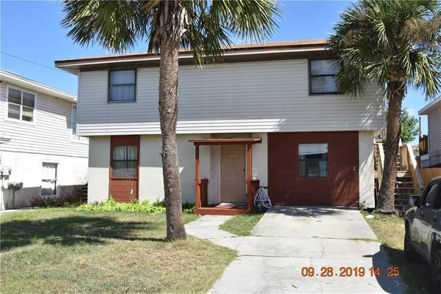 732 Tarpon Avenue, Fernandina Beach, FL 32034 (MLS #87954) :: Berkshire Hathaway HomeServices Chaplin Williams Realty