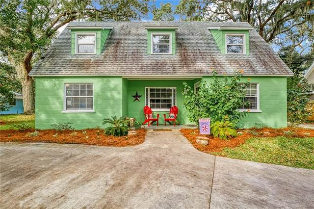 123 S 15TH Street, Fernandina Beach, FL 32034 (MLS #87959) :: Berkshire Hathaway HomeServices Chaplin Williams Realty