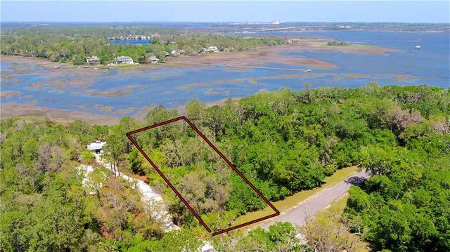 96096 Brady Point Road, Fernandina Beach, FL 32034 (MLS #87962) :: Berkshire Hathaway HomeServices Chaplin Williams Realty