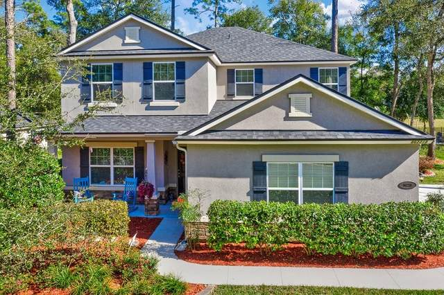 862218 N Hampton Club Way, Fernandina Beach, FL 32034 (MLS #87974) :: Berkshire Hathaway HomeServices Chaplin Williams Realty