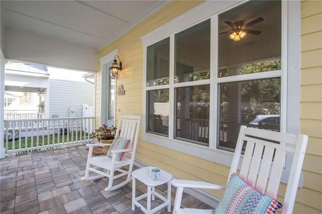 1949 Amelia Oaks Drive, Fernandina Beach, FL 32034 (MLS #87976) :: Berkshire Hathaway HomeServices Chaplin Williams Realty