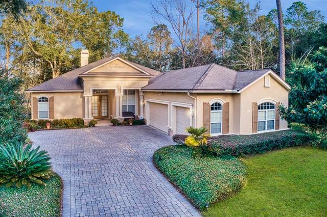 862114 N Hampton Club Way, Fernandina Beach, FL 32034 (MLS #88005) :: Berkshire Hathaway HomeServices Chaplin Williams Realty