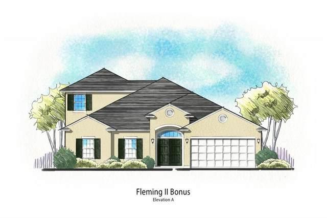 94995 Windflower Trail, Fernandina Beach, FL 32034 (MLS #88030) :: Berkshire Hathaway HomeServices Chaplin Williams Realty