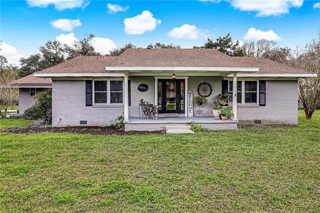 1966 Sycamore Lane, Fernandina Beach, FL 32034 (MLS #88037) :: Berkshire Hathaway HomeServices Chaplin Williams Realty