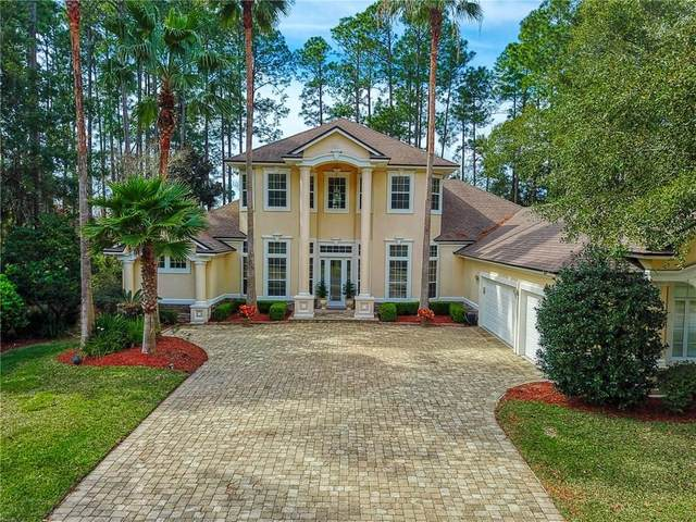 862125 N Hampton Club Way, Fernandina Beach, FL 32034 (MLS #88038) :: Berkshire Hathaway HomeServices Chaplin Williams Realty