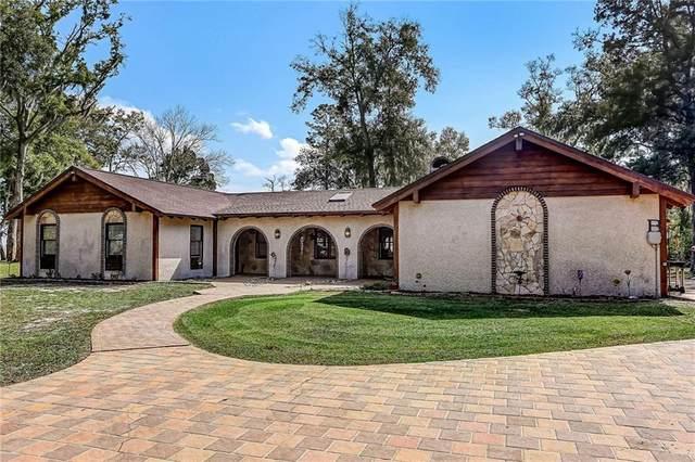 95001 Lanier Road, Fernandina Beach, FL 32034 (MLS #88050) :: Berkshire Hathaway HomeServices Chaplin Williams Realty