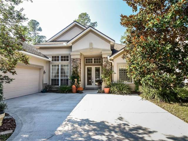85189 Amagansett Drive, Fernandina Beach, FL 32034 (MLS #88053) :: Berkshire Hathaway HomeServices Chaplin Williams Realty