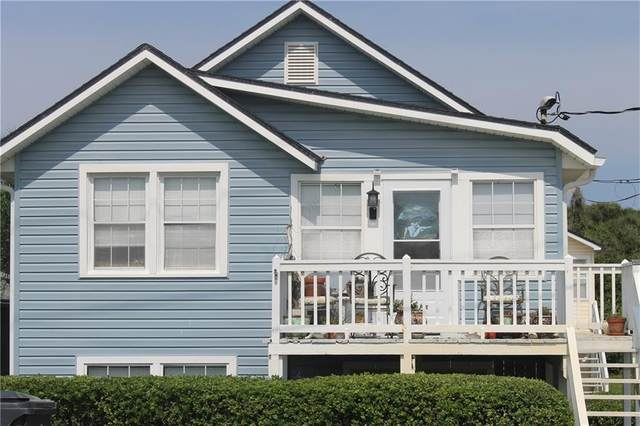 57, 59, 87 Fletcher Avenue, Fernandina Beach, FL 32034 (MLS #88056) :: Berkshire Hathaway HomeServices Chaplin Williams Realty
