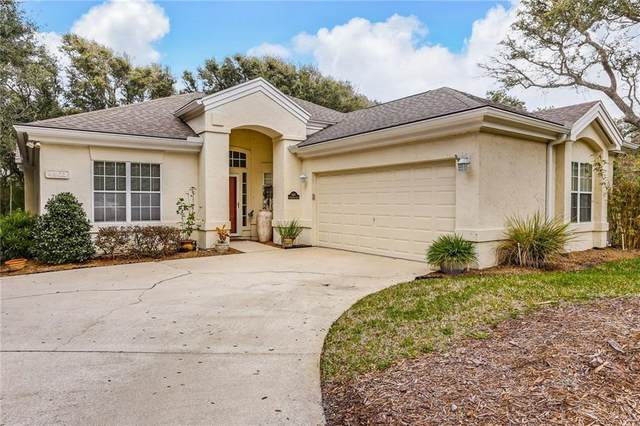 4921 Summer Beach Boulevard, Amelia Island, FL 32034 (MLS #88064) :: Berkshire Hathaway HomeServices Chaplin Williams Realty