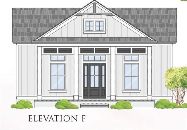 1521 Lakeside Court, Fernandina Beach, FL 32034 (MLS #88070) :: Berkshire Hathaway HomeServices Chaplin Williams Realty