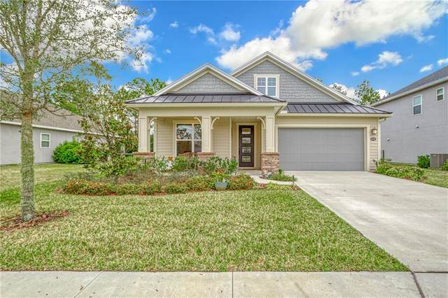 85185 Champlain Drive, Fernandina Beach, FL 32034 (MLS #88084) :: Berkshire Hathaway HomeServices Chaplin Williams Realty