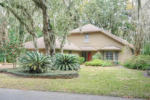 95 Sea Marsh Road, Fernandina Beach, FL 32034 (MLS #88086) :: Berkshire Hathaway HomeServices Chaplin Williams Realty