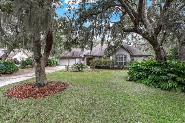 2422 Los Robles, Fernandina Beach, FL 32034 (MLS #88089) :: Berkshire Hathaway HomeServices Chaplin Williams Realty