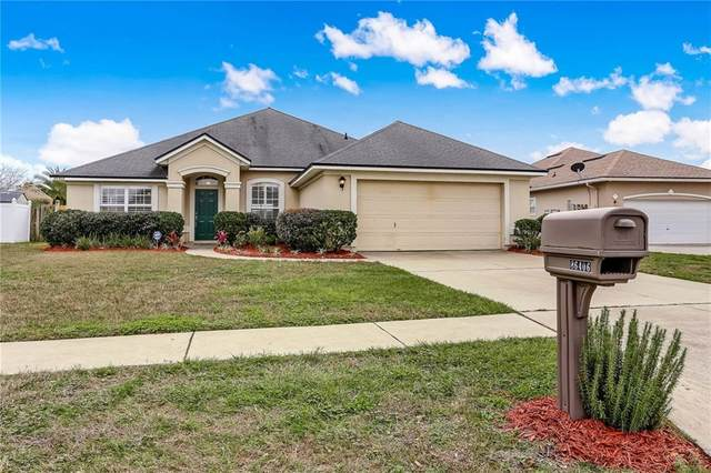 86406 Sand Hickory Drive, Yulee, FL 32034 (MLS #88095) :: Berkshire Hathaway HomeServices Chaplin Williams Realty