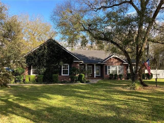 371283 Kings Ferry Road, Hilliard, FL 32046 (MLS #88097) :: Berkshire Hathaway HomeServices Chaplin Williams Realty