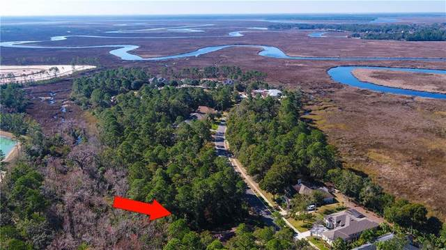 862504 North Hampton Club Way, Fernandina Beach, FL 32034 (MLS #88102) :: Berkshire Hathaway HomeServices Chaplin Williams Realty