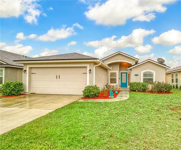 96070 Yellowtail Court, Yulee, FL 32097 (MLS #88104) :: Berkshire Hathaway HomeServices Chaplin Williams Realty