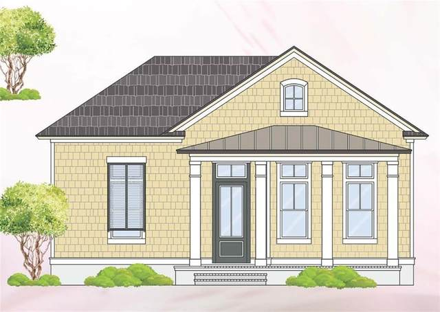 1513 Lakeside Court, Fernandina Beach, FL 32034 (MLS #88105) :: Berkshire Hathaway HomeServices Chaplin Williams Realty
