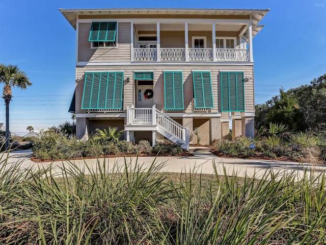 95296 Spinnaker Drive, Amelia Island, FL 32034 (MLS #88106) :: Berkshire Hathaway HomeServices Chaplin Williams Realty