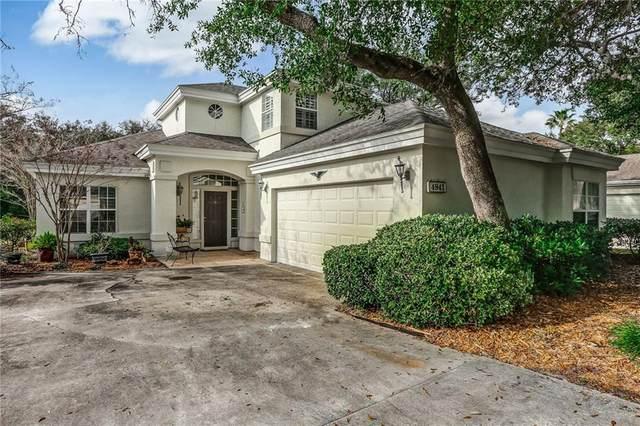4941 Summer Beach Boulevard, Fernandina Beach, FL 32034 (MLS #88112) :: Berkshire Hathaway HomeServices Chaplin Williams Realty
