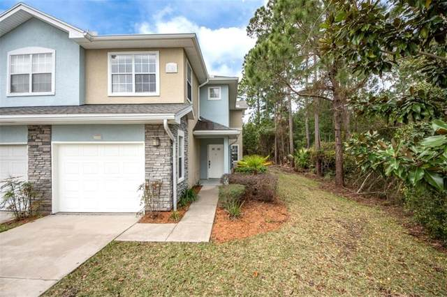 96015 Cottage Court #1308, Fernandina Beach, FL 32034 (MLS #88125) :: Berkshire Hathaway HomeServices Chaplin Williams Realty