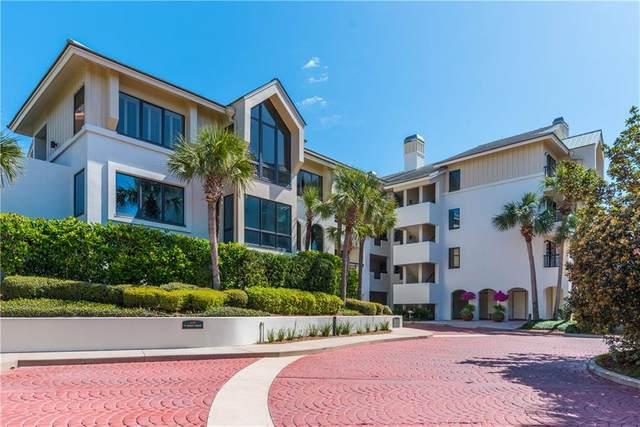 6539 Spyglass Circle #6539, Fernandina Beach, FL 32034 (MLS #88129) :: Berkshire Hathaway HomeServices Chaplin Williams Realty