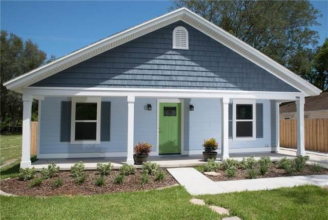 704 S 12TH Street, Fernandina Beach, FL 32034 (MLS #88140) :: Berkshire Hathaway HomeServices Chaplin Williams Realty