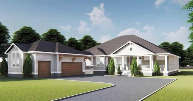 96090 Brady Point Road, Fernandina Beach, FL 32034 (MLS #88156) :: Berkshire Hathaway HomeServices Chaplin Williams Realty