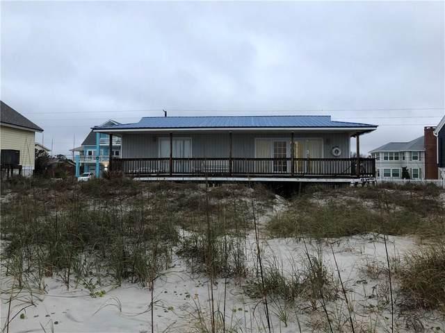 794 S Fletcher Avenue, Fernandina Beach, FL 32034 (MLS #88168) :: Berkshire Hathaway HomeServices Chaplin Williams Realty
