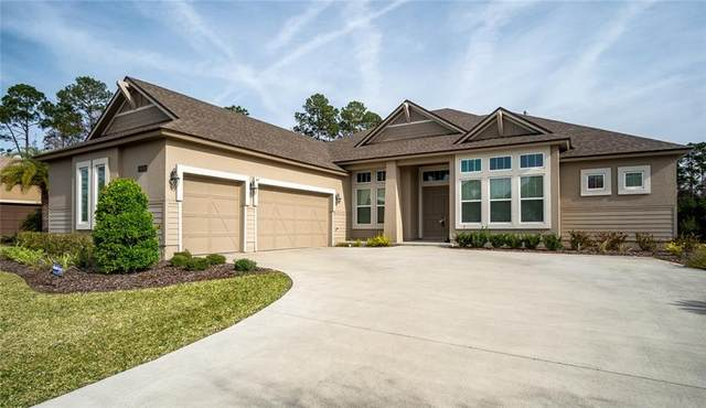 95280 Wild Cherry Drive, Fernandina Beach, FL 32034 (MLS #88191) :: Berkshire Hathaway HomeServices Chaplin Williams Realty