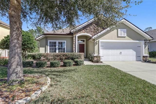 85169 Champlain Drive, Fernandina Beach, FL 32034 (MLS #88200) :: Berkshire Hathaway HomeServices Chaplin Williams Realty