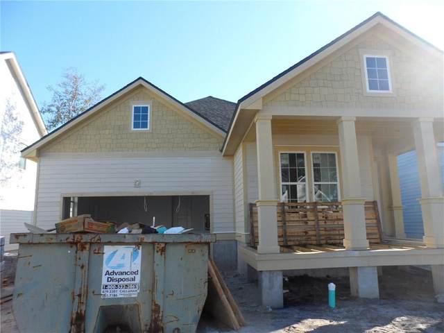 1550 Coastal Oaks Drive, Fernandina Beach, FL 32034 (MLS #88229) :: Berkshire Hathaway HomeServices Chaplin Williams Realty
