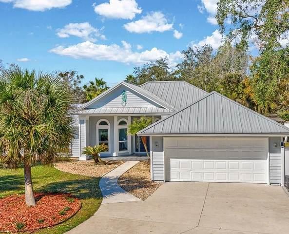 95259 Palmetto Trail, Fernandina Beach, FL 32034 (MLS #88238) :: Berkshire Hathaway HomeServices Chaplin Williams Realty