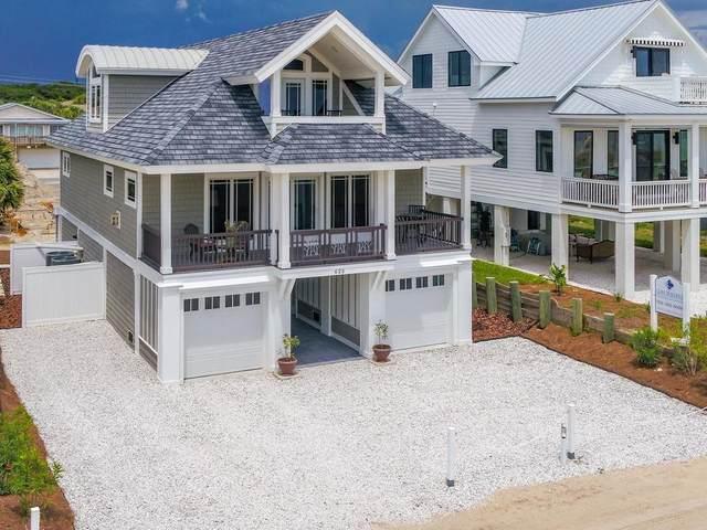 625 Ocean Avenue, Fernandina Beach, FL 32034 (MLS #88248) :: Berkshire Hathaway HomeServices Chaplin Williams Realty