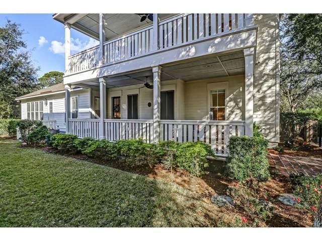 1905 W Perimeter Park Road, Fernandina Beach, FL 32034 (MLS #88263) :: Berkshire Hathaway HomeServices Chaplin Williams Realty