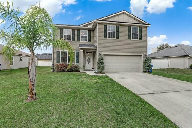 45075 Ingleham Circle, Callahan, FL 32011 (MLS #88283) :: The DJ & Lindsey Team