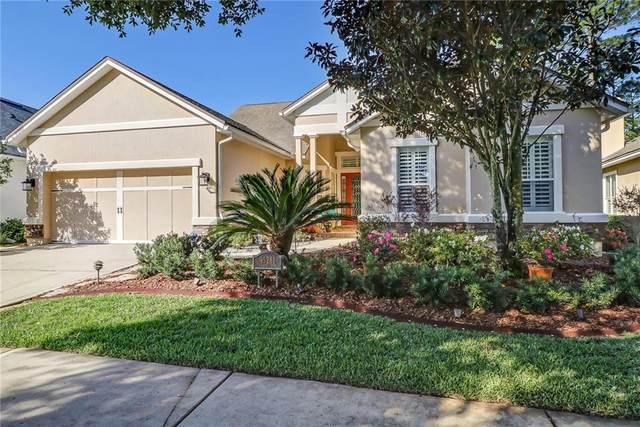 95281 Bermuda Drive, Fernandina Beach, FL 32034 (MLS #88300) :: Berkshire Hathaway HomeServices Chaplin Williams Realty