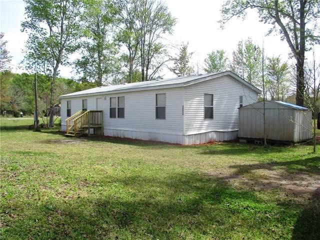 Callahan, FL 32011 :: Berkshire Hathaway HomeServices Chaplin Williams Realty