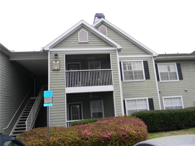 23615 Bahama Point #1427, Fernandina Beach, FL 32034 (MLS #88384) :: Berkshire Hathaway HomeServices Chaplin Williams Realty