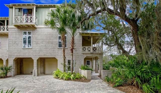 96830 Bayview Drive, Fernandina Beach, FL 32034 (MLS #88418) :: Berkshire Hathaway HomeServices Chaplin Williams Realty
