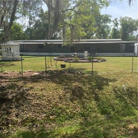 27455 W 2ND Street, Hilliard, FL 32046 (MLS #88427) :: Berkshire Hathaway HomeServices Chaplin Williams Realty