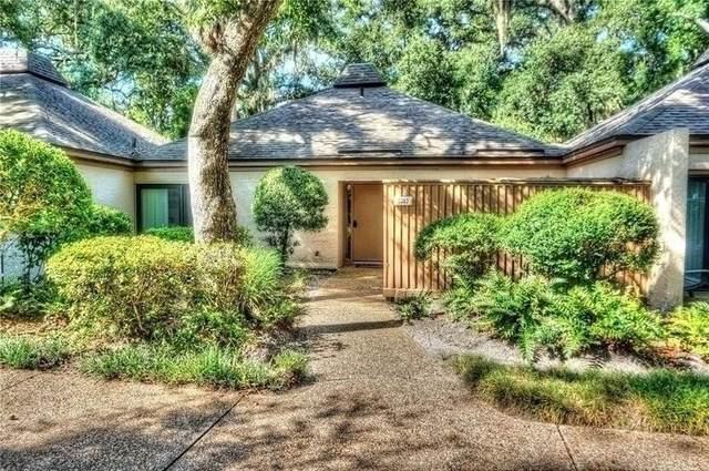 3203 Sea Marsh Road, Fernandina Beach, FL 32034 (MLS #88431) :: Berkshire Hathaway HomeServices Chaplin Williams Realty